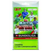 Bundesliga Match Attax 20/21 Blisterpack