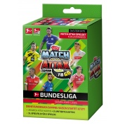 Bundesliga Match Attax 20/21 To-Go-Box