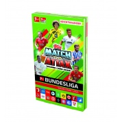 Bundesliga Match Attax 20/21 Adventskalender