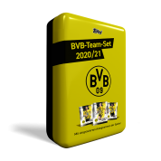 BVB Team Set Sammel-Box