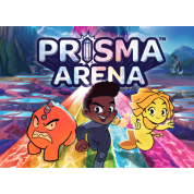 Prisma Arena Launch Kit - EN