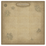 Civilization: A New Dawn Game Mat