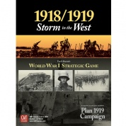 1918/1919: Storm in the West - EN