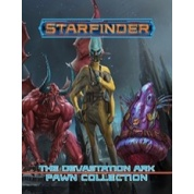 Starfinder Pawns: The Devastation Ark Pawn Collection - EN