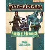 Pathfinder Agents of Edgewatch Pawn Collection