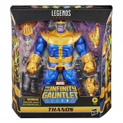 Marvel Legends DELUXE Series Action Figure 2021 Thanos 18 cm