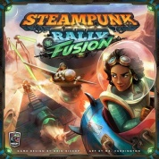 Steampunk Rally Fusion - EN