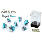 Eclipse Dice Deepest Dream (7 Dice Set)