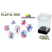 Eclipse Dice Brotherhood (7 Dice Set)