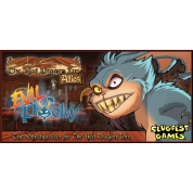 Red Dragon Inn - Allies - Evil Pooky - EN