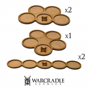 Formation Movement Trays - 40mm