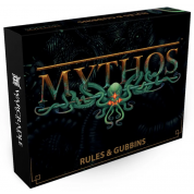 Mythos - Rules & Gubbins Box