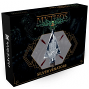 Mythos - Silver Venators Faction Starter Set