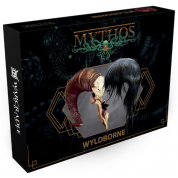 Mythos - Wyldborne Faction Starter Set