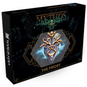 Mythos - The Priory Faction Starter Set