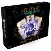 Mythos - Odani Travellers Faction Starter Set