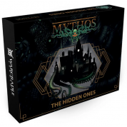 Mythos - The Hidden Ones Faction Starter Set