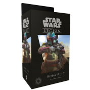 Star Wars: Legion - Boba Fett - DE/IT