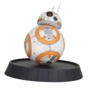 Star Wars Milestones Force Awakens BB-8 1/6 Scale Statue