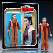 Star Wars Kenner-Inspired Leia Organa Bespin GownJumbo Action Figure