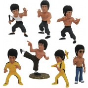 Bruce Lee D-Formz BMB PVC Display (12)