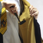 Harry Potter - Robe - Hufflepuff