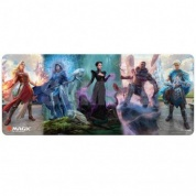UP - 6ft Table Playmat for Magic The Gathering - Strixhaven