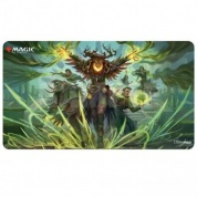UP - Playmat for Magic The Gathering - Strixhaven V3