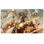 UP - Playmat for Magic The Gathering - Strixhaven V4