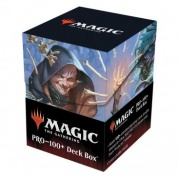 UP - 100+ Deck Box for Magic: The Gathering - Strixhaven V3