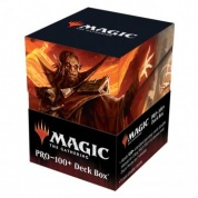 UP - 100+ Deck Box for Magic: The Gathering - Strixhaven V4