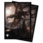 UP - 	Standard Sleeves for Magic: The Gathering - Strixhaven V1 (100 Sleeves)
