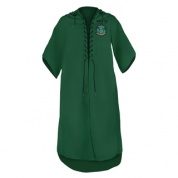 Harry Potter - Quidditch Personalized Robe - Slytherin