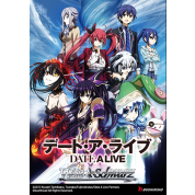 Weiß Schwarz - Date A Live Booster Display (20 Packs) - EN