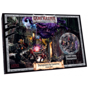 The Army Painter - Gamemaster Dungeons & Caverns Core Set