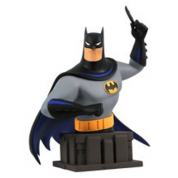 Batman The Animated Series Bust - Batman with Batarang