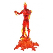 Marvel Select Action Figure Human Torch