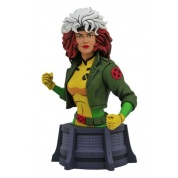 Marvel X-Men Animated Series Bust Rogue