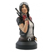 Star Wars Marvel Comics Bust 1/6 Doctor Aphra