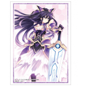 "Bushiroad Sleeve Collection High Grade Vol.2713 Fujimi Fantasia Library Date a Live ""Yotogami Juka"" Display (12 Packs)"