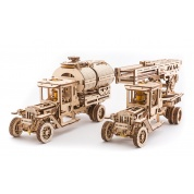 Ugears - Set of Additions for UGM-11 Truck