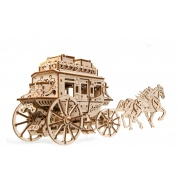 Ugears - Stagecoach