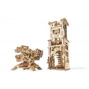 Ugears - Archballista Tower