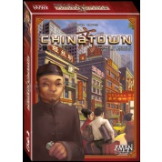 Chinatown (New Edition) - EN
