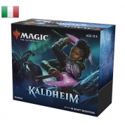 MTG - Kaldheim Bundle - IT