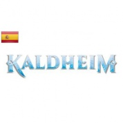 MTG - Kaldheim Bundle - SP