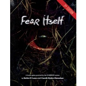 Fear Itself 2nd Edition - EN