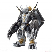 Figure-rise Standard Amplified BLACK WAR GREYMON