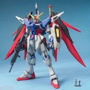 MG 1/100 DESTINY GUNDAM