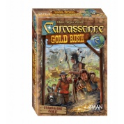 Carcassonne - Gold Rush - EN